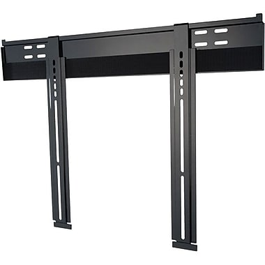 Peerless-AV® SUF650P Universal Ultra Slim Flat Wall Mount For Flat Panel Displays, 32