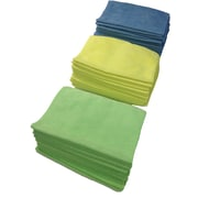 Zwipes Microfiber Cleaning Cloths 48 Pack