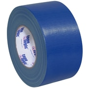 "Tape Logic™ 10 mil Duct Tape, 3"" x 60 yds., Blue, 3/Pack"