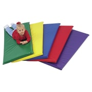 Children's Factory Rainbow Rest Mat (Set of 5)