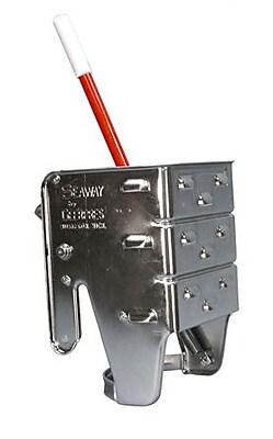 Geerpres Seaway Zinc Mop Metal Side Press Wringer