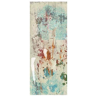 Evive Designs Layers of Paint I by Jennifer Goldberger Graphic Art