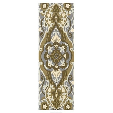 Evive Designs Palladium Tapestry II by Chariklia Zarris Graphic Art