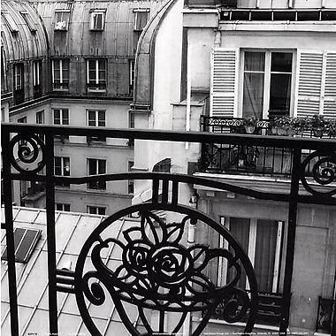 Evive Designs Paris Hotel I by Alison Jerry Photographic Art