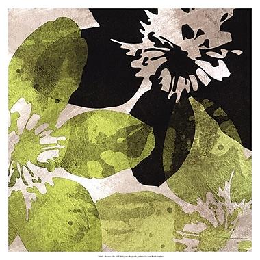 Evive Designs Bloomer Tiles VI by James Burghardt Painting Print
