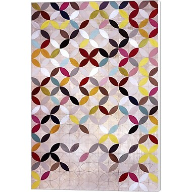Evive Designs Collective by Jodi Fuchs Graphic Art on Wrapped Canvas