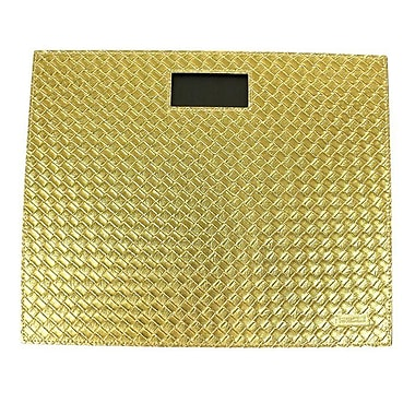 Gedy by Nameeks Marrakech Body Scale; Gold