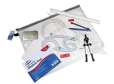 Alvin and Co. BRK Technical Grade Blueprint Kit