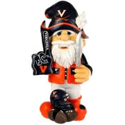 Forever Collectibles NCAA Gnome Statue; Virginia University Cavaliers