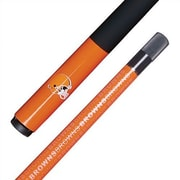 Imperial NFL Team Logo 19 Oz. Pool Cue; Cleveland Browns