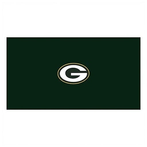Https Www Staples 3p S7 Is Images For Imperial International Nfl Team Logo Billiard Table Cloth Green Bay Packers