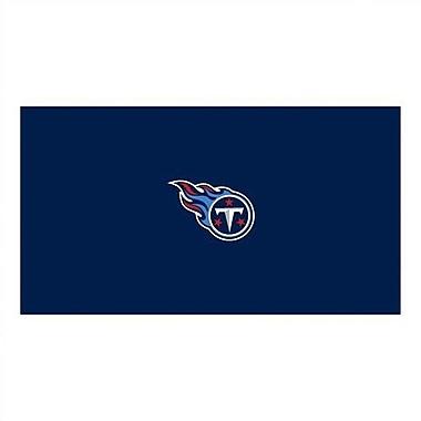 Imperial NFL Team Logo Billiard Table Cloth; Tennessee Titans