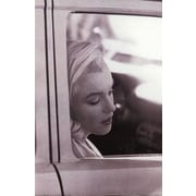 Evive Designs Marilyn Monroe - Last Film Photographic Print