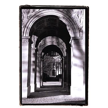 Evive Designs Parisian Archways I by Laura Denardo Photographic Print