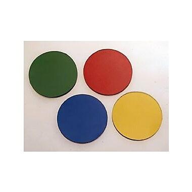 PLC Lighting 2'' Color Lense; Green