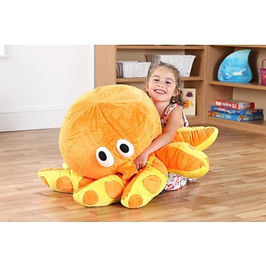 Kalokids Ocean Life Kids Cotton Floor Cushion