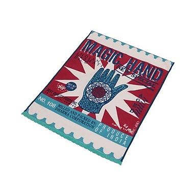 Rhadi Living Rice Tea Towel