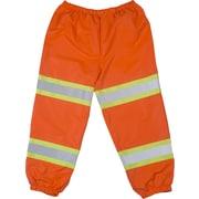 Mutual Industries Gann ANSI Class E Pant, Orange