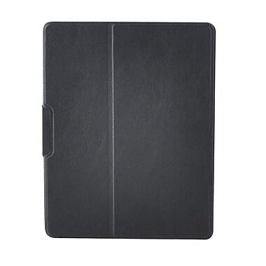 Codi C30707600 Locking Tablet Folio Case for Apple iPad 2/3, Black