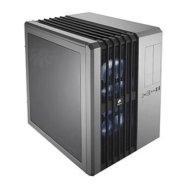 Corsair® Carbide Series® Air 540 High Airflow ATX Mid Tower Silver Cube Case