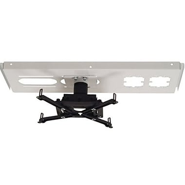 Chief® KITPS003W Ceiling Mounting Kit For Projector, White