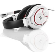 Sennheiser G4ME ZERO PC Closed Gaming Headset, White