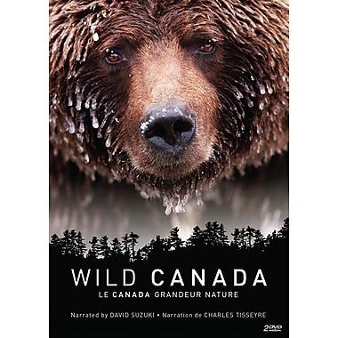 Wild Canada (DVD)