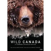 Wild Canada (Blu-ray)