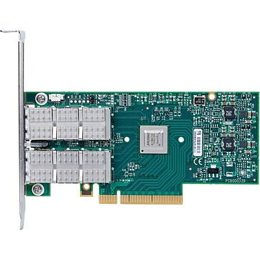 Mellanox® ConnectX-3 Pro 40 Gigabit Ethernet Card