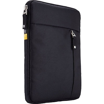 Case Logic TS108 Sleeve + Pocket for Tablet, Black IM1TH7513
