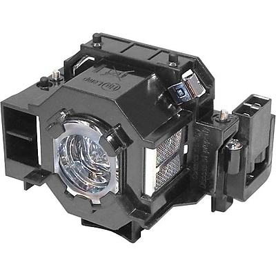 EPSON - PROJECTOR ACC & HOME ENT Powerlite V13H010L77 Replacement Lamp