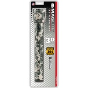 Maglite® 3-D Cell Universal LED Flashlight, Camo