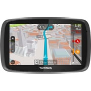 "TomTom, GO 500 GPS, 5"" Display"
