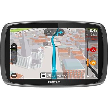 TomTom GO 600 GPS, 6