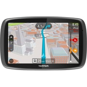 "TomTom GO 600 GPS, 6"" Display"