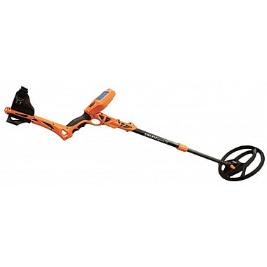 Wildgame Innovations™ Swarm Series Hi Performance Digital/GPS Metal Detector, Orange
