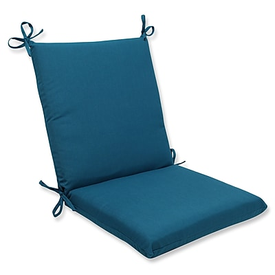 Pillow Perfect Spectrum Outdoor Sunbrella Lounge Chair Cushion