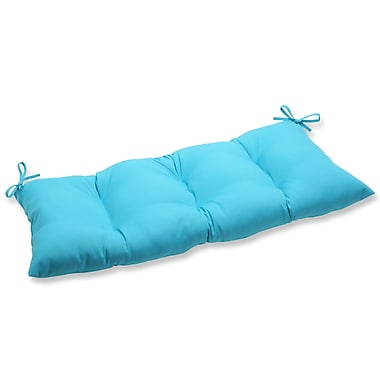 Pillow Perfect Veranda Outdoor Loveseat Cushion