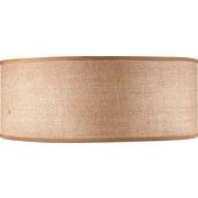 Volume Lighting 16'' Drum Pendant Shade
