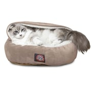 Majestic Pet Hannah Pet Bed; Stone