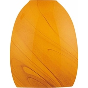 Volume Lighting 5.5'' Glass Oval Pendant Shade