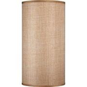 Volume Lighting 10'' Drum Wall Sconce Shade