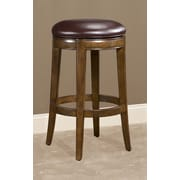 Largo Trevor Swivel Bar Stool; 30''