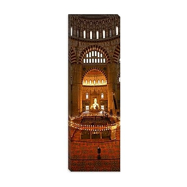 iCanvas Panoramic Turkey, Edirne, Selimiye Mosque Photographic Print on Wrapped Canvas
