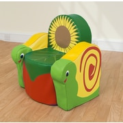 Kalokids Back to Nature Kids Novelty Chair