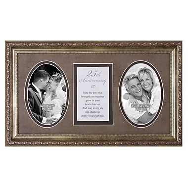The James Lawrence Company 25th Anniversary Framed Graphic Art