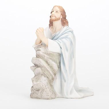 Roman, Inc. Jesus at Gethsemane Figurine