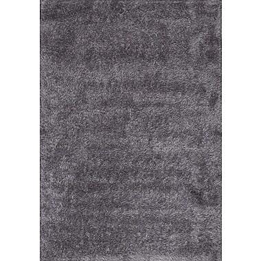 United Weavers of America Cassidy Grey Rug; 7'10'' x 11'2''