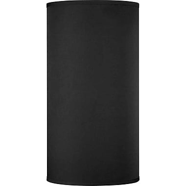 Volume Lighting 10'' Drum Wall Sconce Shade