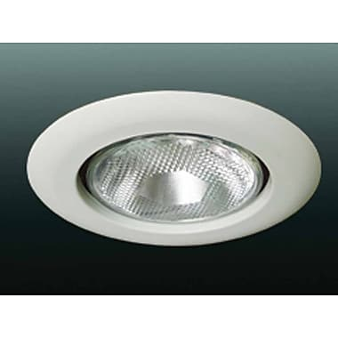 Volume Lighting Open 8'' Recessed Trim